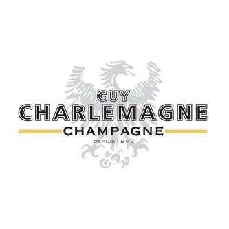 Guy Charlemagne champagne