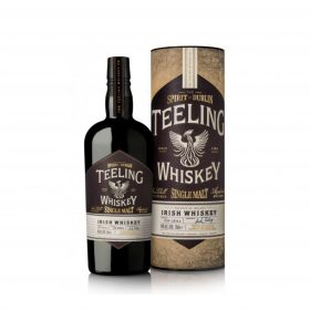 Viskis TEELING Single Malt Irish Whiskey