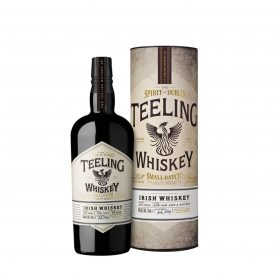 Viskis TEELING Small Batch Irish Whiskey
