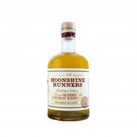 Viskis MOONSHINE RUNNERS Blended Canadian