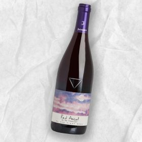 Raudonasis vynas Jermann Pinot Noir Red Angel